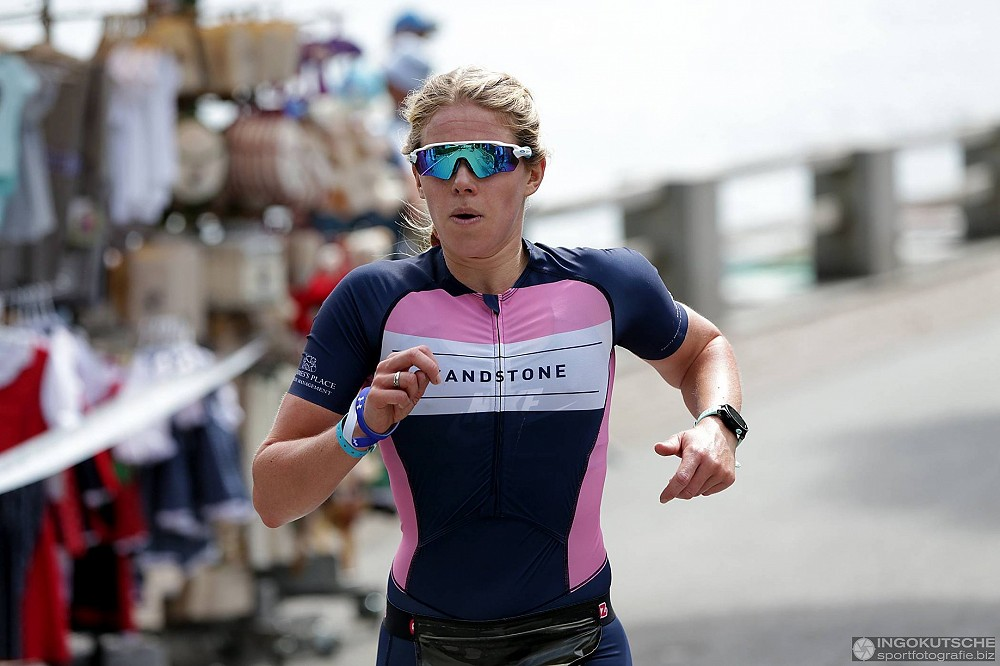 Chantal Cummings - Elite Ironman Athlete